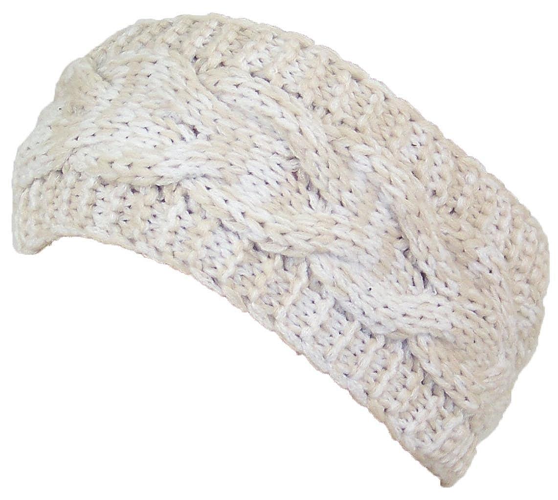 Best Winter Hats ACCESSORY レディース B01497Z978 ベージュ ベージュ