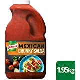 Knorr Mexican Chunky Salsa, Gluten Free, 1.95 kg