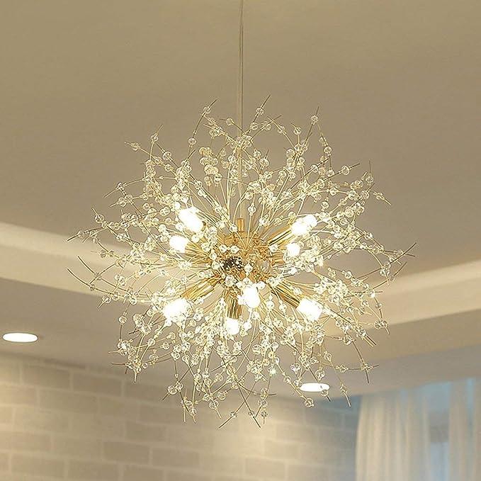 Amazon.com: PLLP Lámpara de techo para casa, lámpara de ...