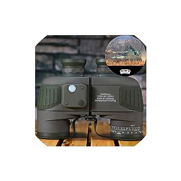 Amazon com : Telescopes Binoculars 10X50 Marine Binoculars