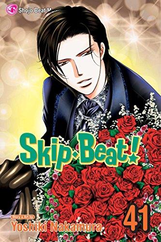 Skip·Beat!, Vol. 41