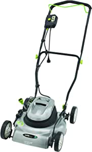 Earthwise 50518 18-Inch 12-Amp Corded Electric Lawn Mower