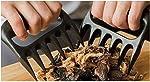 2PCs BBQ Meat Claw Pulled Pork Turkey Shredder Claws Bear Claws
