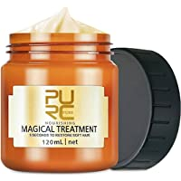 PURC Magical Hair Treatment Mask, Advanced Molecular Hair Roots Treatment Professtional Hair Conditioner, 5 Seconds to…