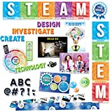STEM Collection Classroom Decor Kit