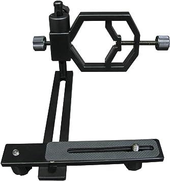 Adaptador Universal de Seben DKA2 para cámaras Digitales y ...