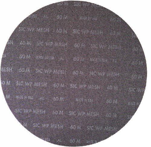 United Abrasives-SAIT 88608 16-Inch 80X Saitscreen Disc, 10-Pack