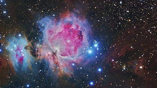 para Niños Adulto Juguete Regalo Puzzle La Gran Nebulosa De Orión ...