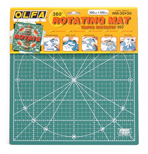 Olfa Rotating Cutting Mat