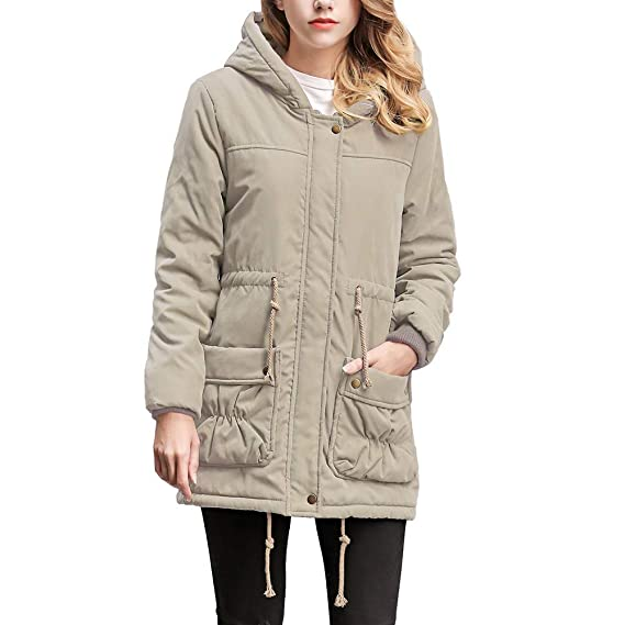 Abrigos Mujer Invierno - Chaquetas Jersey Cardigan Mujer ...
