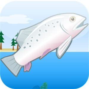 Fish and Serve Northwest Trout HD