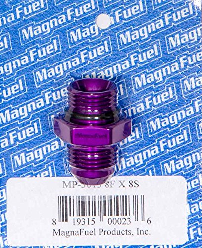 MagnaFuel MP-3013-8AN to -8AN Straight Fitting