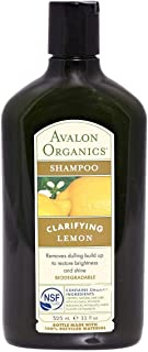 product image for Avalon Shampoo Clarifying Lemon 325 ml /11 oz