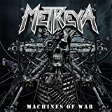 Machines of War [Explicit]