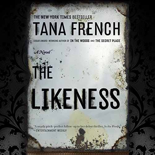 The Likeness: A Novel cover