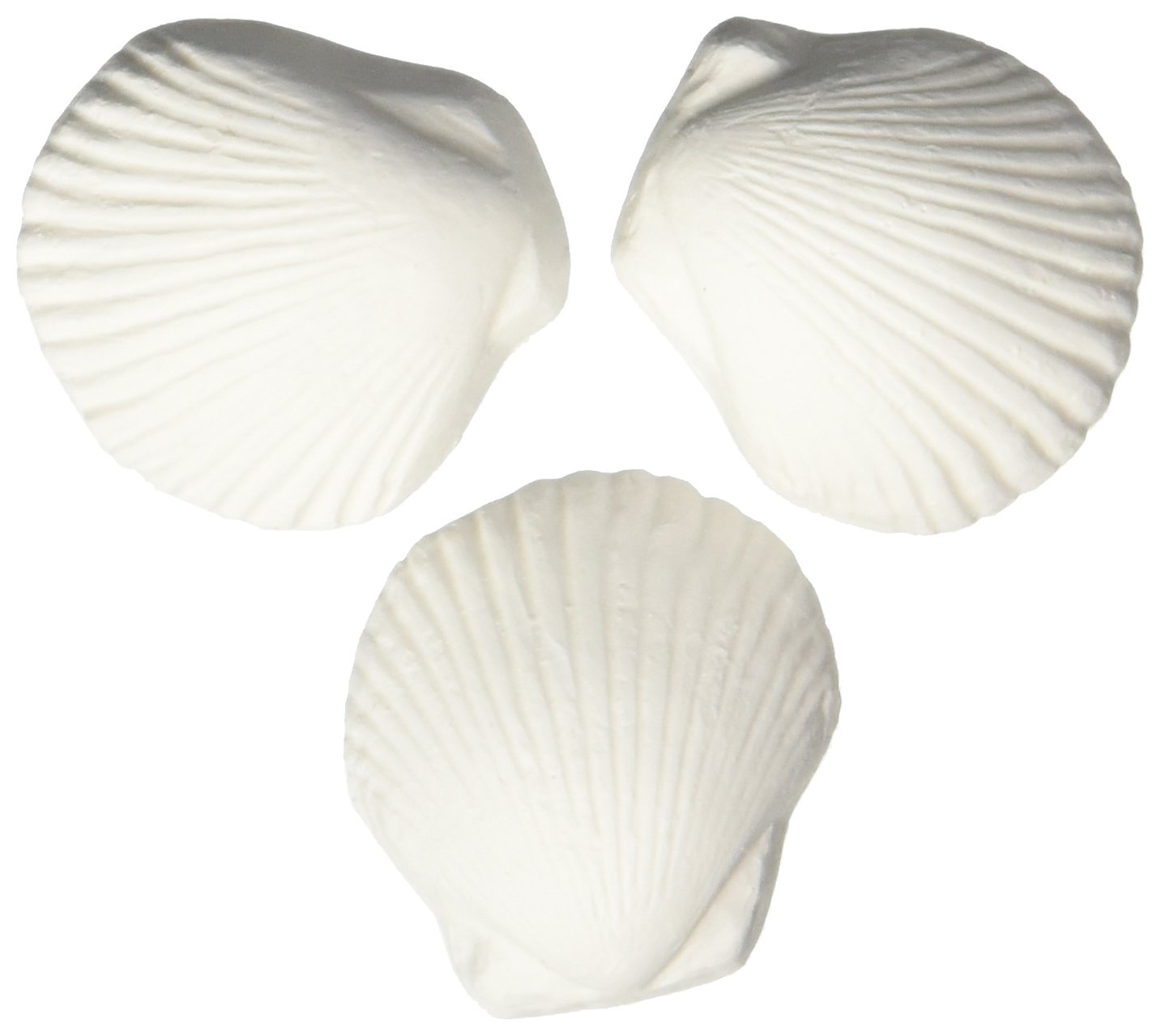 (2 Packages) Weco Wonder Shell Natural Minerals (3 Pack), Small - Total of 6 Shells Weco Products