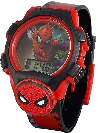 """Marvel Spiderman Kids Digital""""THWIP"""" ..."""
