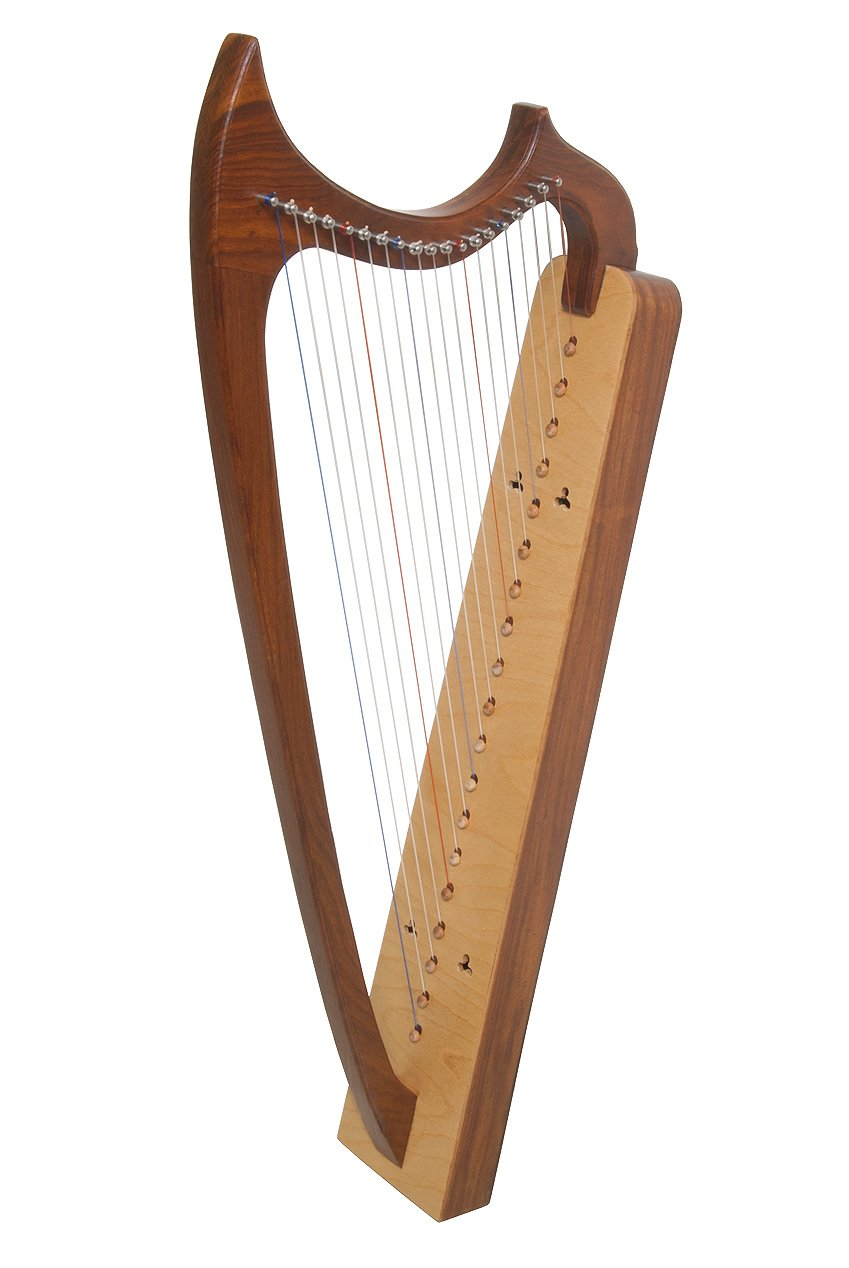 EMS Gothic Harp, 19 Strings Mid-East HGH19 HGH19.ME