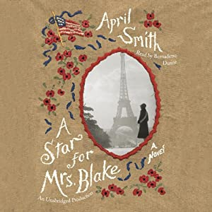 A Star for Mrs. Blake Audiobook