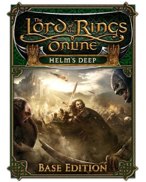 Lord of the Rings Online: Helm's Deep [Online Game Code]