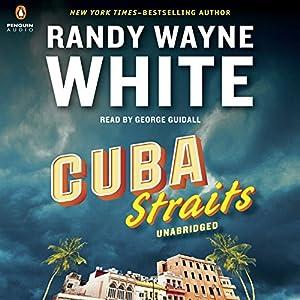 Cuba Straits Audiobook