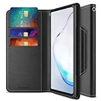 Maxboost Galaxy S20 Case w/Card Slot Side Pocket Closure Deals