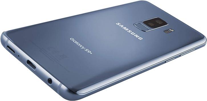 Samsung Galaxy S9 Plus Dual SIM 6.2 pulgadas UK sin SIM Smartphone ...