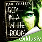 Boy in a white room | Karl Olsberg