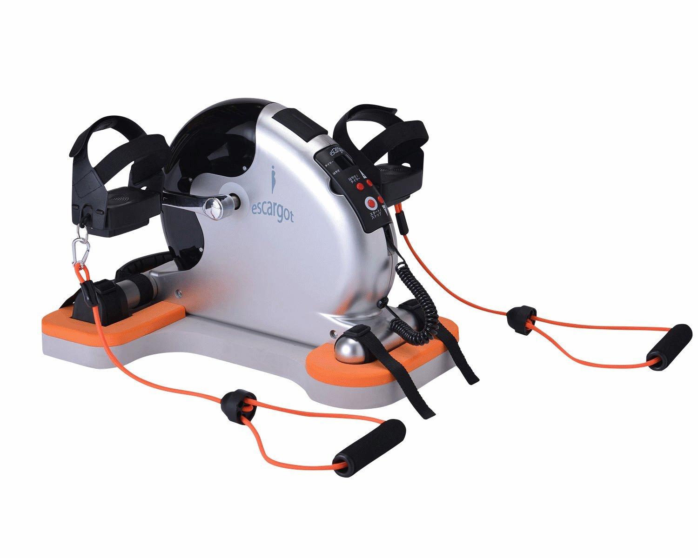 電動サイクルマシン エスカルゴ 専用ボード付き PBE-100 B004TO258S