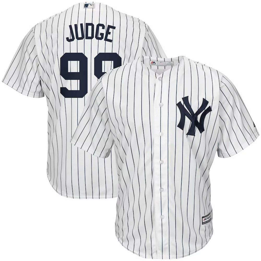 Top Epoch Baseball Jersey Shirt f/ür M/änner mit individuellem Namen /& Nummer personalisierten Namen mit dem Namen eines beliebigen Baseballspielers individuell gestalteten M/ännert-Shirts
