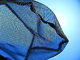 """Aquarium Adjustable Fish Net5.9""""x4.9"""" Fine Mesh"""