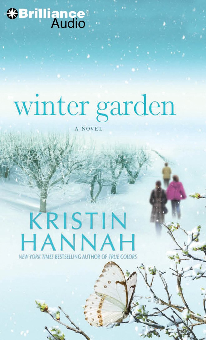 Image result for winter garden kristin hannah