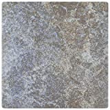 SomerTile FGA6OAS Tile, 6'' x 6'', 33 Piece