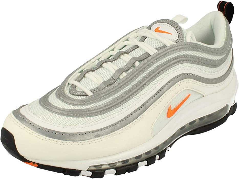 new products 051ac 3b8d1 Nike Air Max 97 Mens Running Trainers BQ4567 Sneakers Shoes (UK 7 US 8 EU