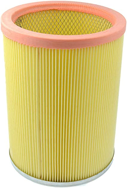 filtro NT 70//2 NT 70//1 6.907-038.0 cartuccia filtro adatto per K/ärcher NT 70 Filtro per aspirapolvere