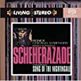 Rimsky- Korsakov: Scheherazade; Stravinsky; Song Of The Nightingale