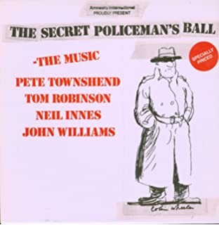 Amazon.com: The Secret Policemans Balls: Paul Abrahams ...