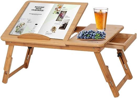 GoToTop - Mesa para PC, escritorio para cama, bandeja para PC ...