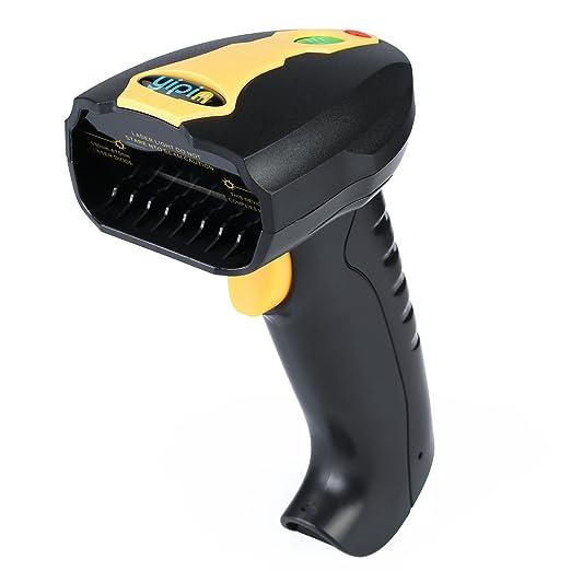27 opinioni per Lettore Barcode, YIPIN Lettore Codici a Barre Wireless Barcode Scanner USB 2.0