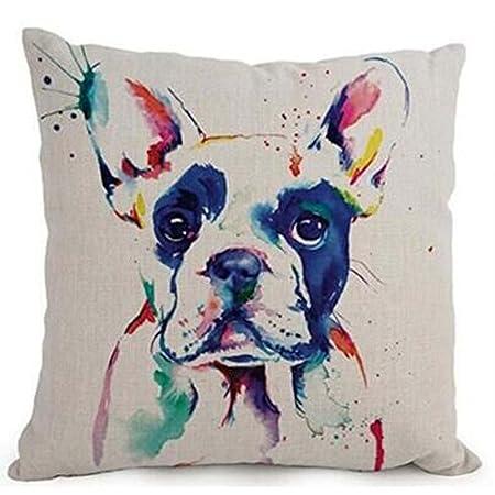 hand pillow embroidered massachusetts boston