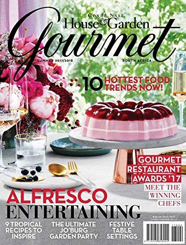 Gourmet (Gourmet Magazine)
