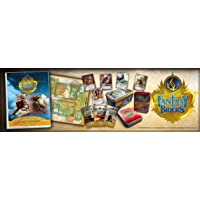 Panini Fantasy Riders - Caja con 50 cartas (003543TINE)
