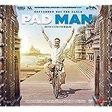 PAD MAN - CD