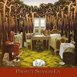 Project Shangri-La by Lana Lane