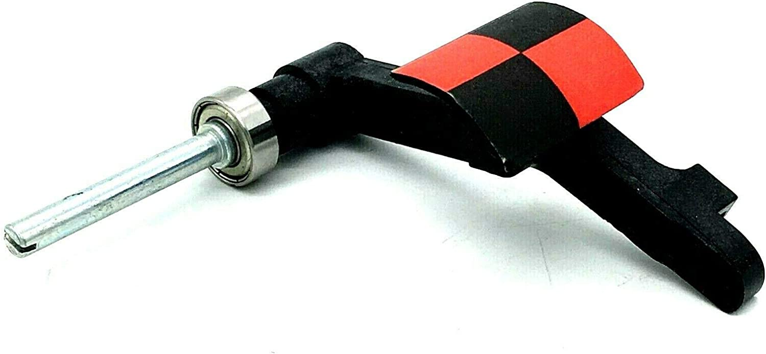 7 Replacement kit P//N 029002906007 the book shop Vax Brushbar /& Drive Belt for Mach 5//6