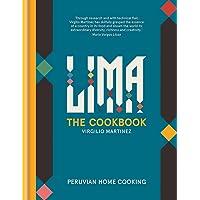 LIMA the cookbook
