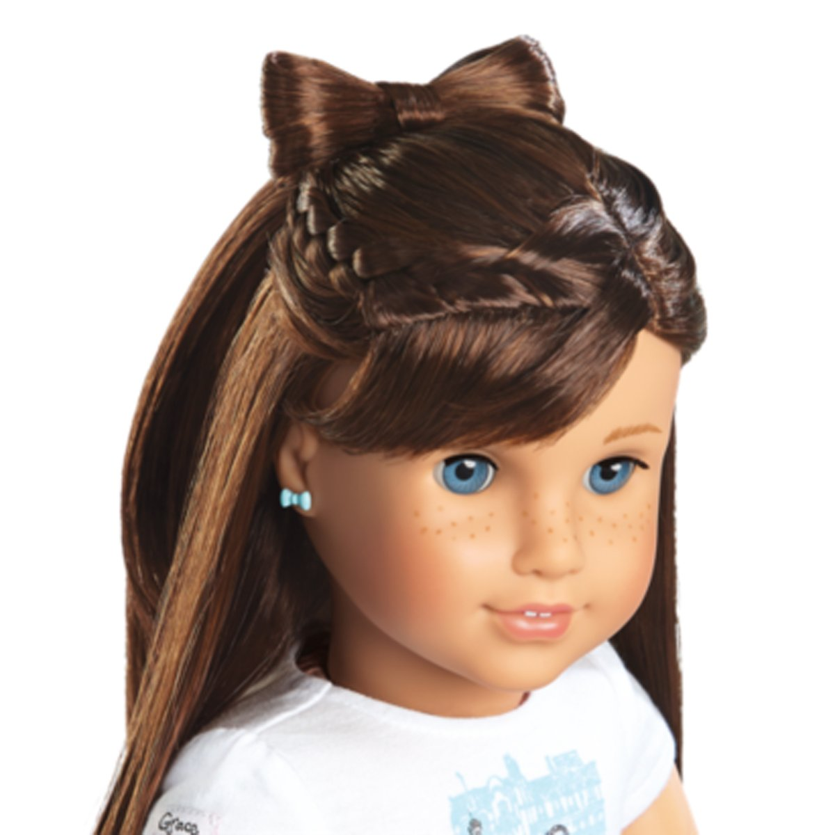 hairstyles for american dolls with hair five influences of hairstyles for american