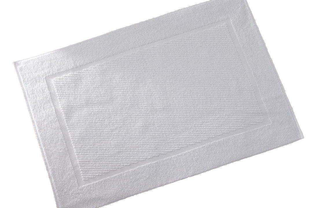 5 toallas de baño de 100x150 cm, 500 gr/m² PUR algodón egipcio blanco Hotel, 100 x 150 cm: Amazon.es: Hogar
