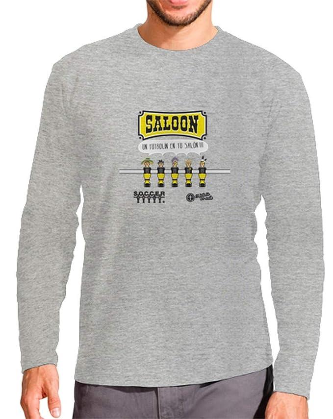 latostadora - Camiseta un Futboln en Tu Saln para Hombre ...