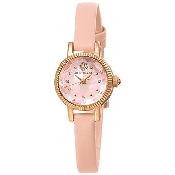 7f1ed9248f [ジルスチュアート]JILLSTUART 腕時計 レディース JILLSTUART Beauty コラボ 限定モデル NJ0Z701